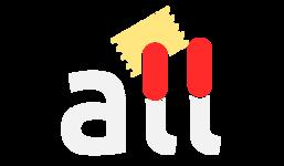 Logo All Ingressos